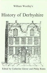 William Woolley's History of Derbyshire